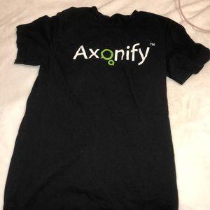 Axonifty shirt